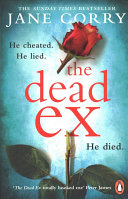 Dead Ex The Book Cover