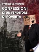 Confessioni di un venditore di povert    Solidariet   e aiuti umanitari ai tempi della crisi