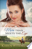 More Than Meets the Eye  A Patchwork Family Novel Book  1