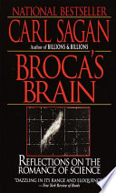 Ebook Broca's Brain Epub Carl Sagan Apps Read Mobile