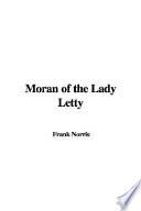 Moran of the Lady Letty Book PDF