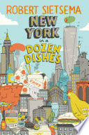 New York in a Dozen Dishes