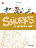 The Smurfs Anthology #4 : a smurf wants to emulate papa smurf, and...