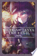 The Saga Of Tanya The Evil Vol 4 Light Novel