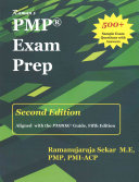 Raman s Pmp Exam Prep Guide for Pmbok 5th Edition
