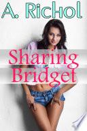Sharing Bridget  Lesbian Babysitter Menage Romance Taboo Erotica