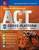 McGraw Hill Education ACT 2016  Cross Platform Edition
