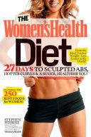 The Women's Health Diet Book