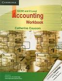 Accounting Workbook Igcse O Level