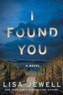 Book I Found You