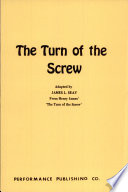 Turn of the Screw  The
