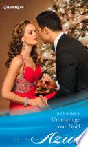 Un mariage pour Noël