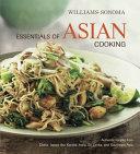 Williams Sonoma Essentials of Asian Cooking