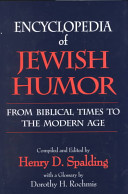 Encyclopedia of Jewish Humor