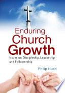 Enduring Church Growth