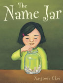 The Name Jar Book