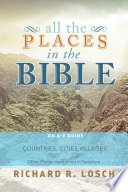 All the Places in the Bible