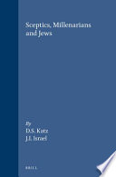 Sceptics  Millenarians  and Jews