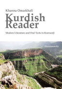 Kurdish Reader  Modern Literature and Oral Texts in Kurmanji