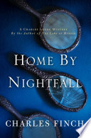 Ebook Home by Nightfall Epub Charles Finch Apps Read Mobile