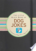 Little Black Book of Dog Jokes