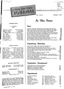 The Oil and Gas Journal