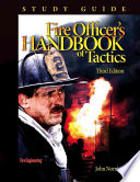 Fire officer s handbook of tactics