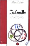 illustration L'infamille