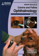 BSAVA Manual of Canine and Feline Ophthalmology
