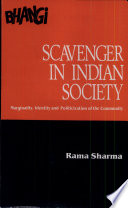 Bhangi  Scavenger in Indian Society