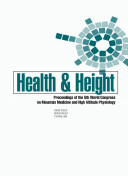 Health & Height