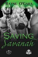 Saving Savanah