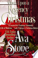 Once Upon A Regency Christmas : ...