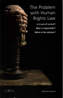 Problem with Human Rights Law