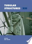 Tubular Structures Xiii