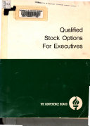 Qualified Stock Options for Executives