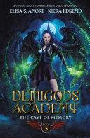 Demigods Academy Book 5
