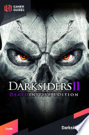 Darksiders II - Strategy Guide The End Of Days Death The Most