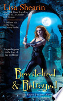 Bewitched   Betrayed