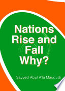 Nations Rise and Fall Why?