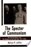 The Specter of Communism Book PDF