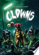Clowns Years Old Creepy Clowns Roamed Neighborhoods At