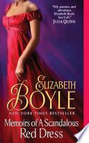 Memoirs of a Scandalous Red Dress Book PDF