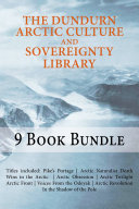 download ebook the dundurn arctic culture and sovereignty library pdf epub