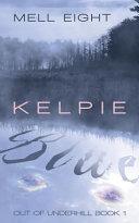 Kelpie Blue