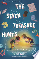The Seven Treasure Hunts Book PDF
