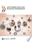 Job Creation And Local Economic Development