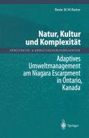 Natur, Kultur und Komplexität