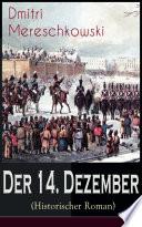 download ebook der 14. dezember (historischer roman) - vollständige deutsche ausgabe pdf epub