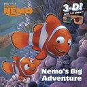 Nemo s Big Adventure